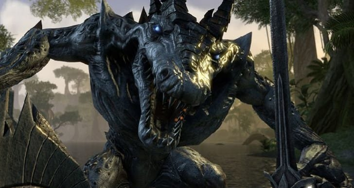 Rapid pre-orders for Elder Scrolls Online: Imperial Edition