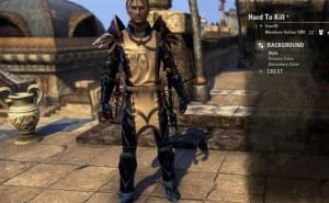 Elder Scrolls Online August update preview
