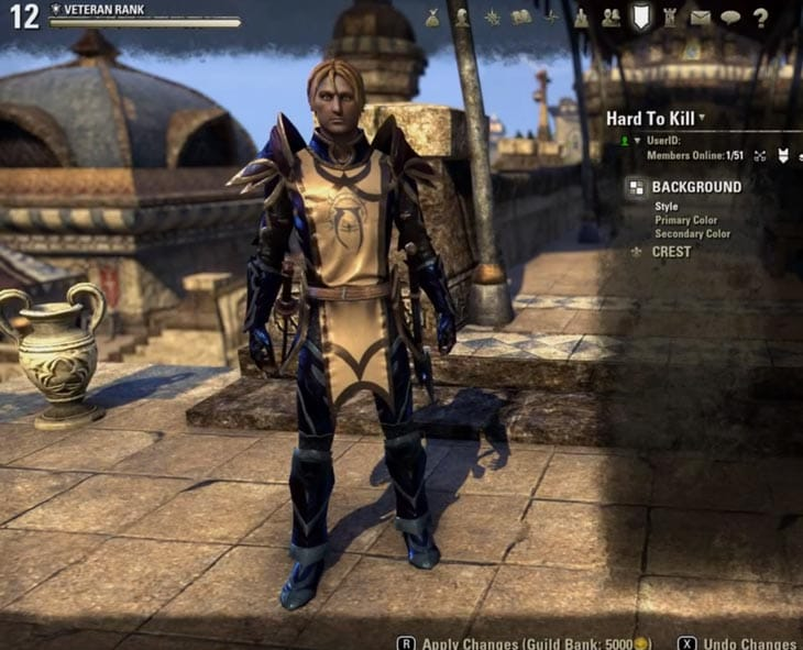 Elder Scrolls Online August Update Preview Product Reviews Net