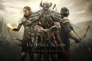Elder Scrolls Online Tesco price