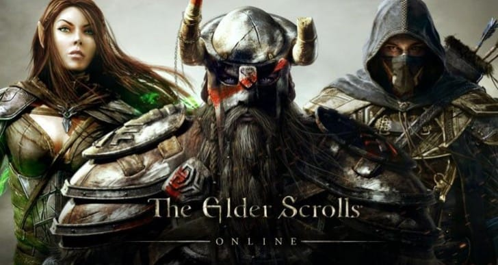 Elder Scrolls Online beta comes with new v0.18 update
