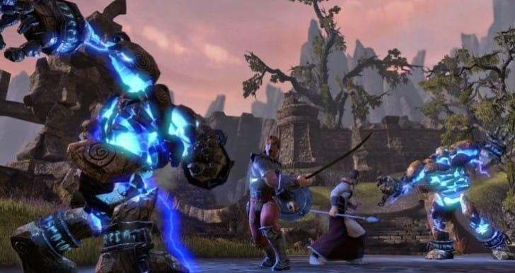 Elder Scrolls Online price favors PS4 over Xbox One