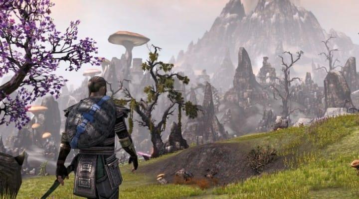 Elder Scrolls Online content, no change to achieve rating