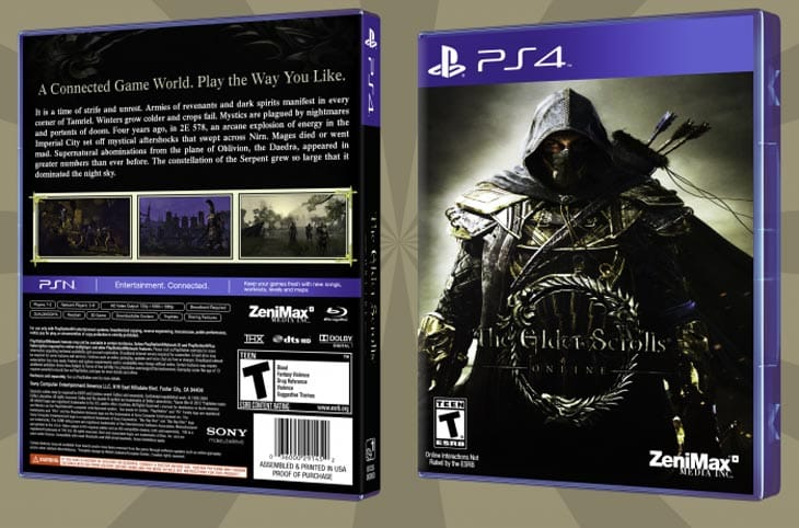 World Auto Sales >> Elder Scrolls Online PS4 problems with content error – Product Reviews Net