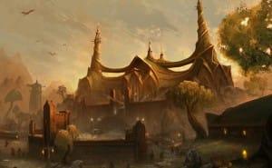 Elder Scrolls Online to launch with huge appeal