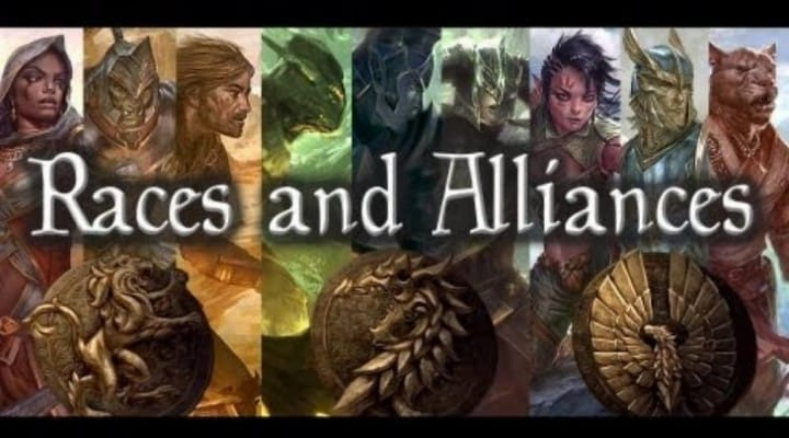 Elder Scrolls Online vs. WoW in iPhone claim