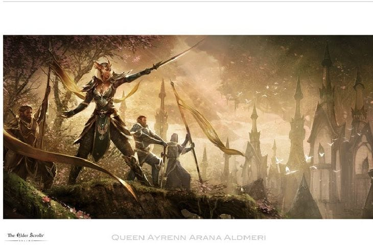 Elder-Scrolls2