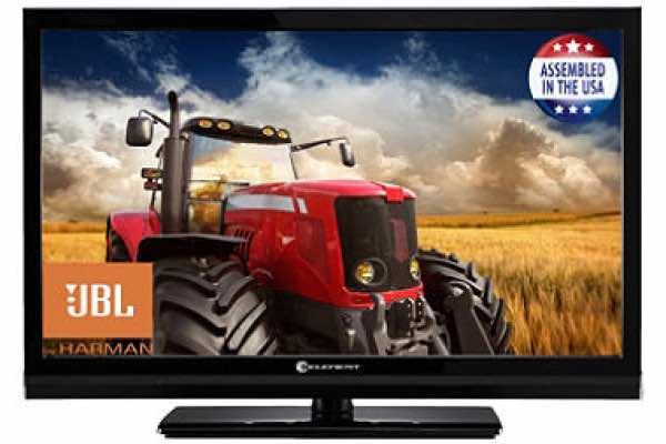Element 39-inch LED HDTV
