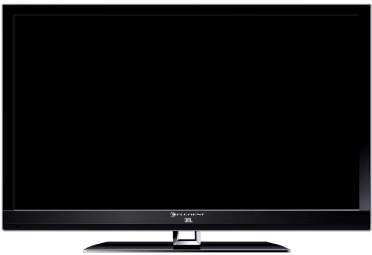Element 40-inch HDTV specs for full model range