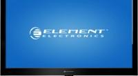 Element ELCHW402 and ELDFW406 40-inch HDTV features