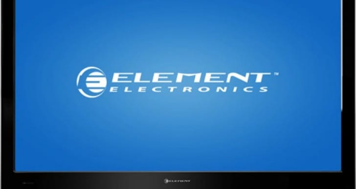 Element ELCHW402 and ELDFW406 40-inch HDTV features