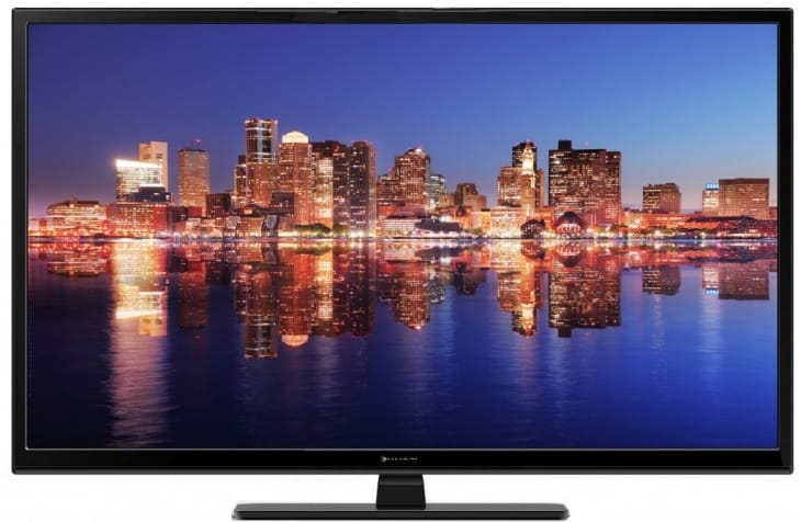 Element ELEFT406 40-inch HDTV