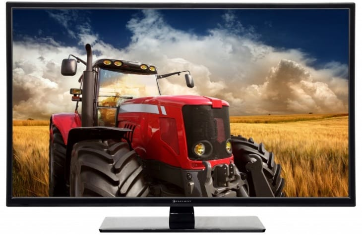 Element ELEFW401A 40-inch HDTV