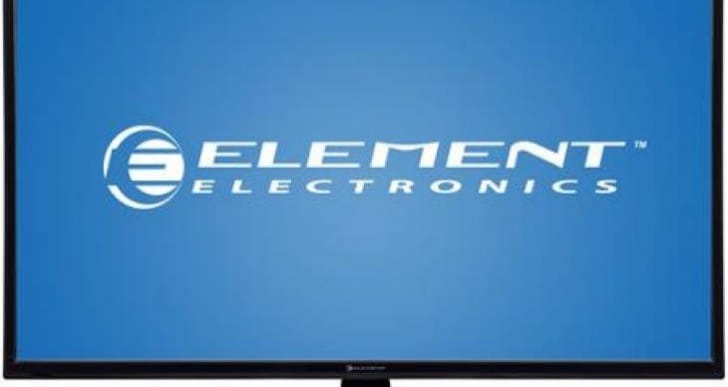 Element ELEFW408 TV specs with review indecision