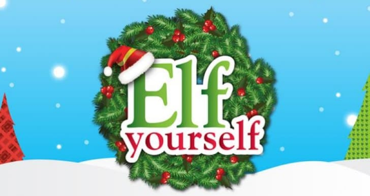 Elf Yourself Facebook craze by Android, iOS apps expected