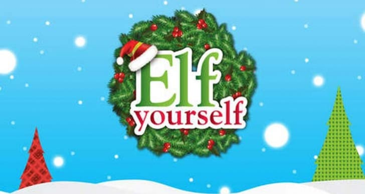 Free Elf Yourself 2014 app for Windows Phone jealousy