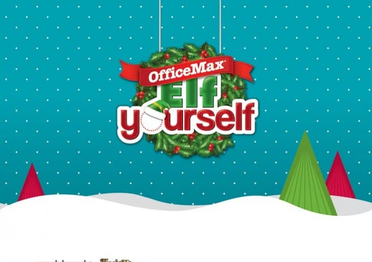 Elf Yourself by Officemax: Christmas Android update kills problems