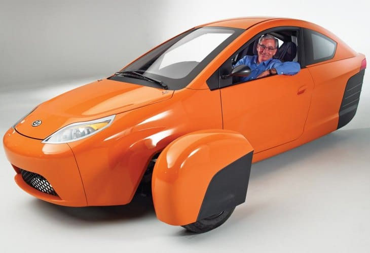 Elio Motors attempts to alleviate scam fears