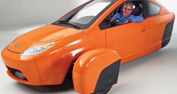 Elio Motors canceled appearance reprises production fears