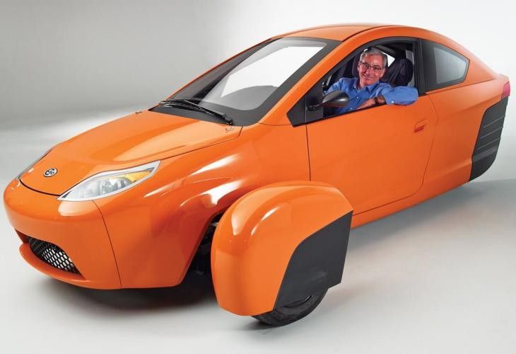 Elio Motors canceled appearance reprises production fears