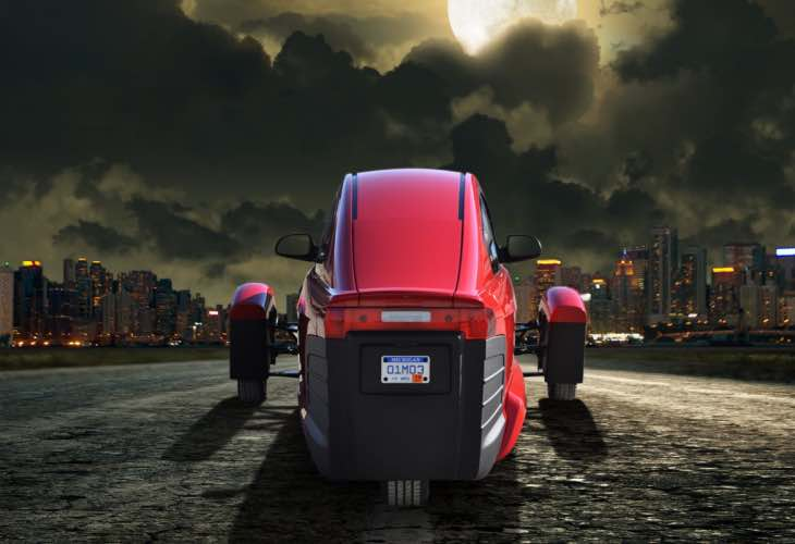 Elio Motors delivery date