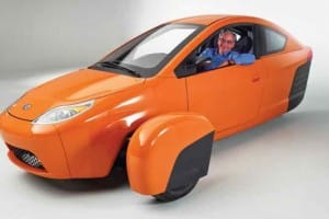 Elio Motors production edges closer