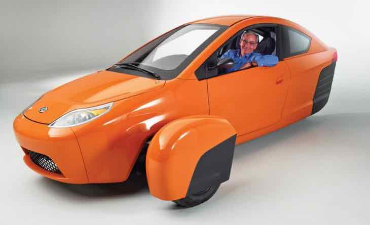 Elio Motors production edges closer