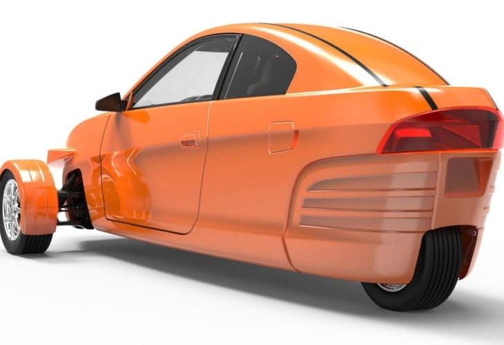 Elio Motors three-wheeler release and production woes