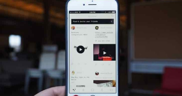 Ello lifts iPhone restriction with new social network app