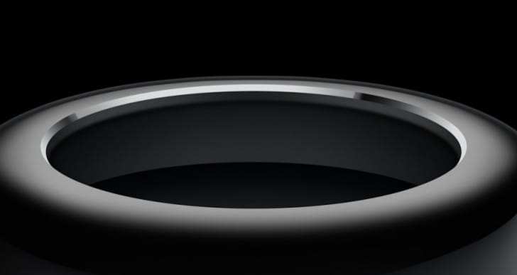 Elusive 2013 Mac Pro pre-order in December
