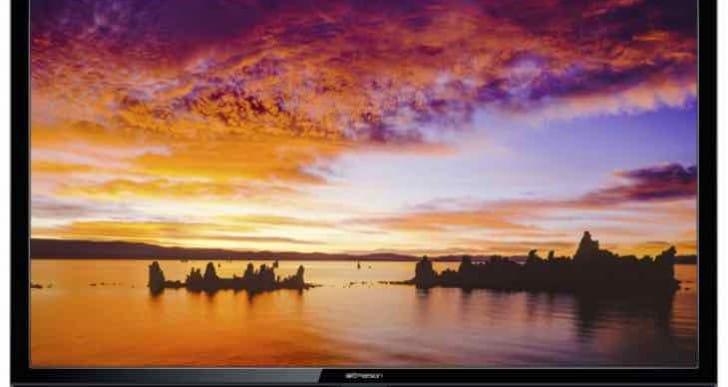 Emerson 50-inch LF501EM5F Vs LF501EM4F HDTV confusion