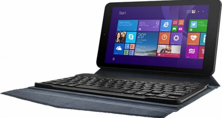 Emetic EWT932BL specs for 8.9-inch 2-in-1 Laptop