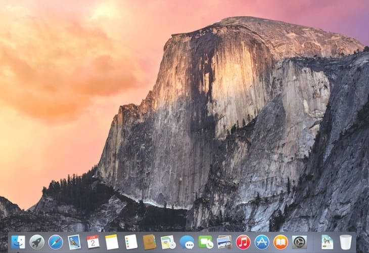Enabling OS X Yosemite dark mode through Terminal