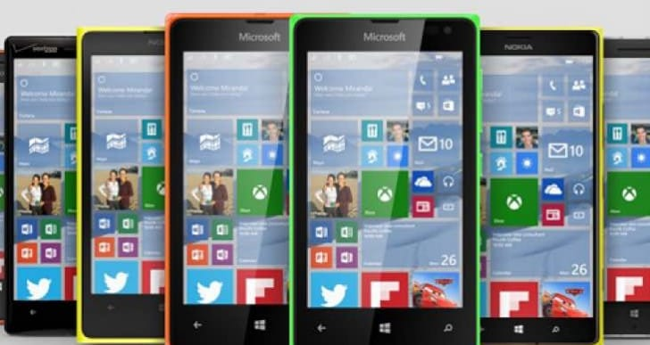 Ending Windows 10 Mobile update rollout misery