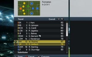 Eng v Uruguay prediction lacks new Sterling, Rooney position