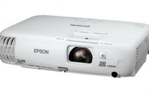 Epson HD 2D/3D 750HD projector lacks key feature