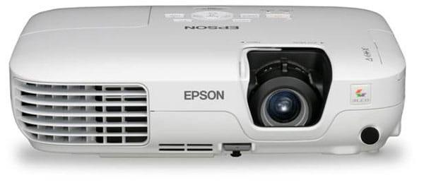 Epson Powerlite X9 Education Projector For School