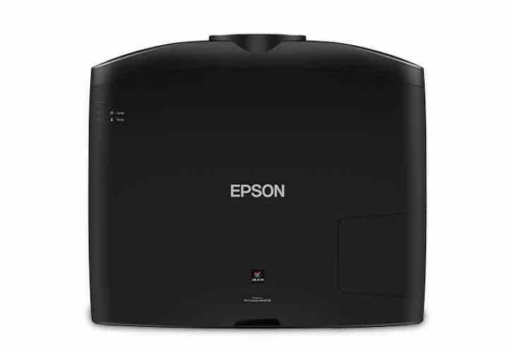 Epson Pro Cinema 6040UB user manual