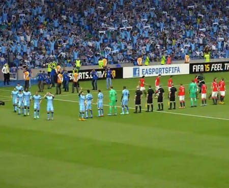 EA players find FIFA, Battlefield servers down today