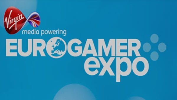 Eurogamer Expo 2012: Setup complete