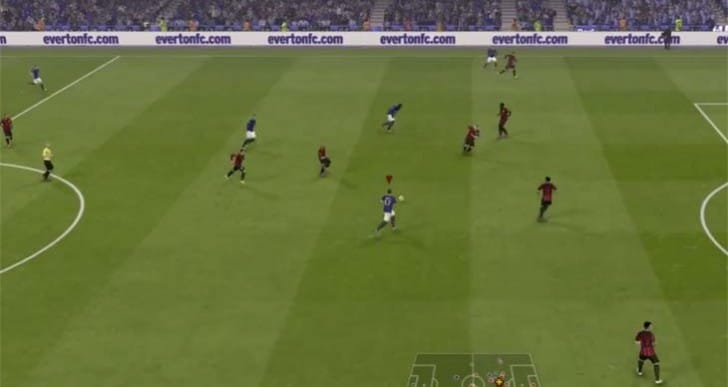 Everton V QPR in BPL FIFA 15 prediction for Dec 15