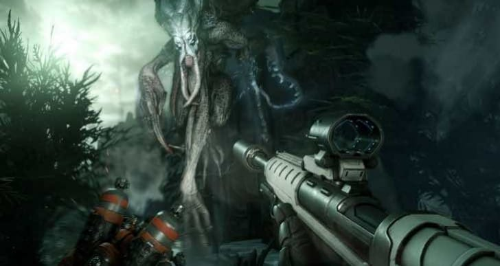 Evolve price at Argos, GAME UK and Tesco