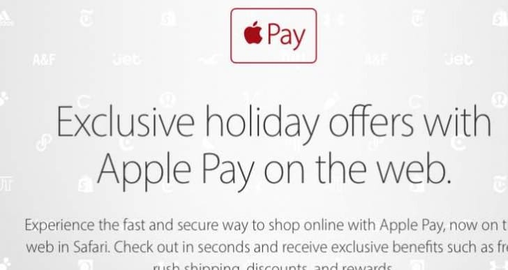 Exclusive Apple holiday offers rather than 12 days of Christmas 2016