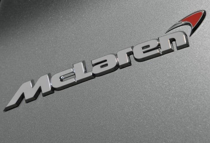 Exotic sports cars, not SUVs for McLaren