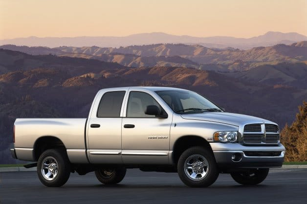 Expectant Dodge Ram 1500 recalls