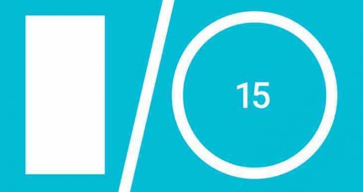Expectant Google I/O 2015 keynote video sessions
