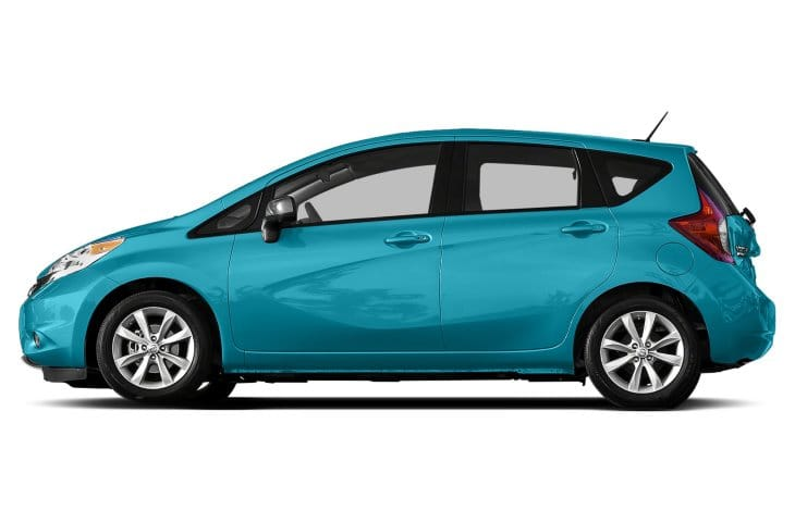Expectant Nissan Versa, Note and Dodge Ram 1500 recalls