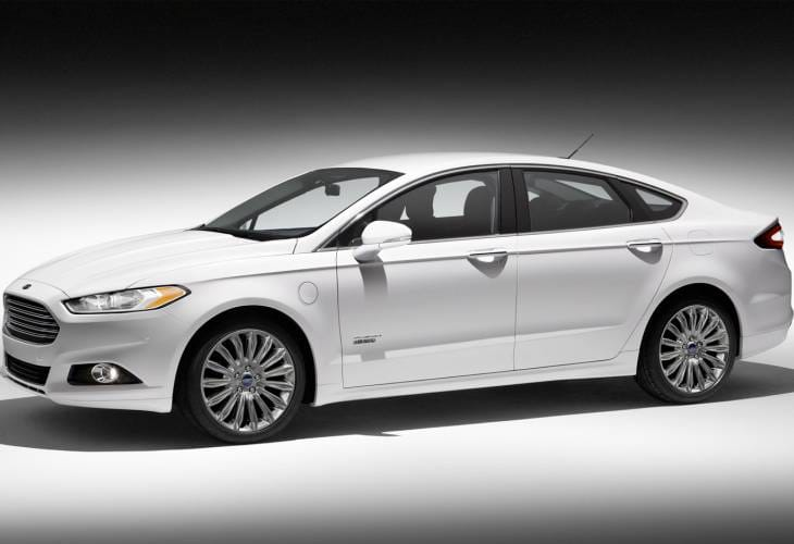 Expected 2013 Ford Fusion sales problems