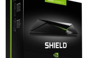 Expected 500GB NVIDIA SHIELD Pro availability