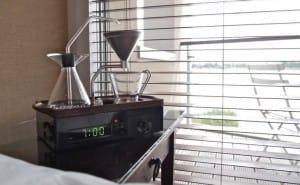 Expected Barisieur alarm clock price and originality